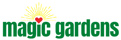 Magic Gardens Logo