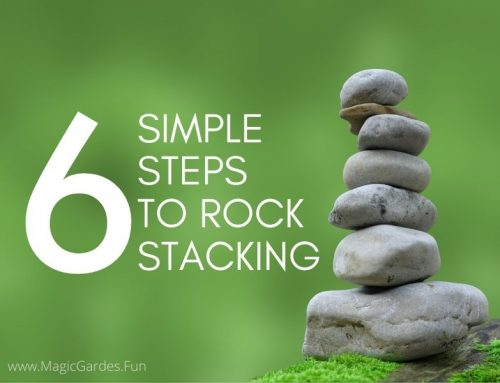 6 Simple Steps to Rock Stacking Fun